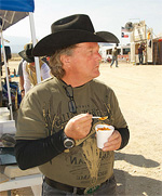 Terlingua International Championship Chili Cookoff