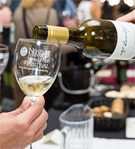 Wine & Food Festival in Newport, Rhode Island