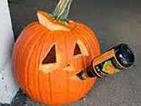 Pumpkins and Beer in Chicago