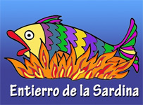 Spain's Burial of the Sardine