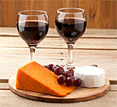 Cheese and Wine Festival in Los Cabos