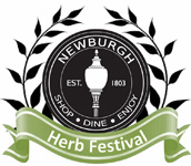 Herb Festival in Newburgh, Indiana