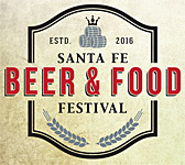 Beer and Food Fest in New Mexico