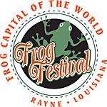 Louisiana's Frog Festival