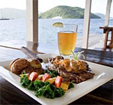Food Fête on the British Virgin Islands