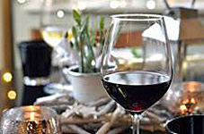 Wine Tasting Dinners in Suffolk, England
