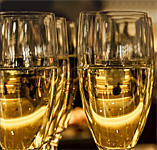 A Tasting of Sparkling Wines in Chicago
