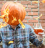 2017's Offbeat Pumpkin Beers