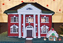 Gingerbread House Festival (and More)