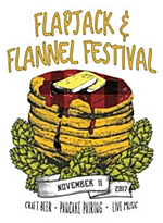 Beer Week with Pancakes in Traverse City, Michigan