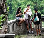Ubud Food Festival in Bali