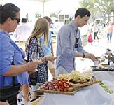 Hilton Head Wine and Food Festival