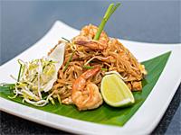 Thai Food Festival on Mexico's Riviera Maya