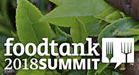 Food Tank Summit in New York City