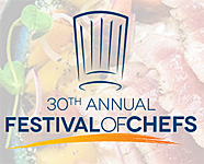 South Florida's Festival of Chefs