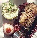 Experience Polish Cuisine . . . in Poland