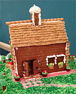 New England's Gingerbread House Festival