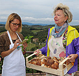 Tuscan Women Cook (and You Can, Too)