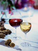 New Mexico's Carlsbad Plans Winter Wine Festival