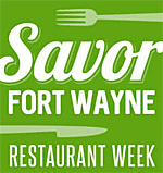 Savor Fort Wayne This Month