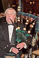 New York City's 24th Annual Burns Night Celebration