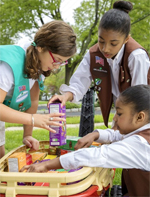 National Girl Scout Cookie Weekend