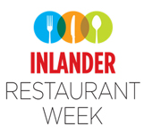 Inlander Restaurant Week