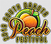South Dakota Peach Festival