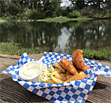 Exploring Oregon's Coast Food-First