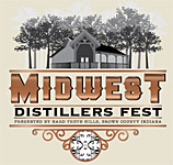 Midwest Distillers Fest in Indiana's Brown County