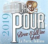 La Pour Brew & Wine Fest