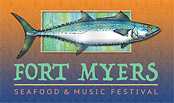 Four Seafood & Music Festivals in Florida