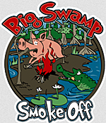 Big Swamp Smokeoff in Naples, Florida