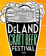 Craft Beer Festival in DeLand, Florida