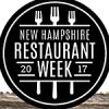 Restaurant Week New Hampshire