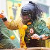 """A """"Battle of the Oranges"""" in Italy"""