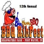 12th Annual BBQ RibFest