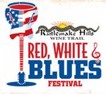 Red, White & Blues Festival