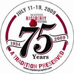 Hopkins Raspberry Festival…Not!