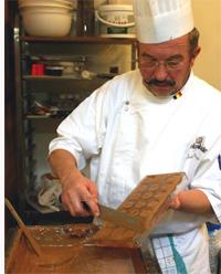 Choco-Story: The Chocolate Museum