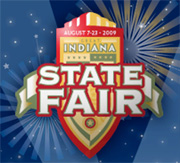 Indiana State Fair 2009
