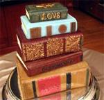 Michelle Bommarito's Antique Books