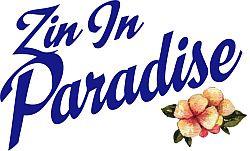 Zin In Paradise