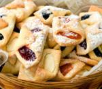 Delightful Pastries