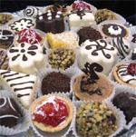 Dinkel's Bakery pastries