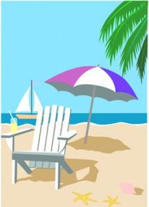 beach-chair-sailboat
