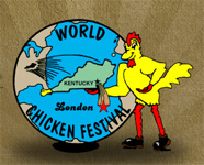 World Chicken Festival