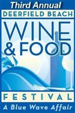 Deerfield Beach Wine and Food Festival