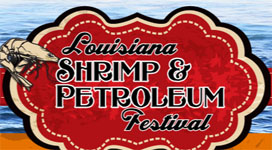 Shrimp & Petroleum Fest