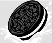 An Oreo Surprise in Mauckport